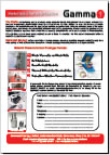 Materials Characterisation Services Flyer